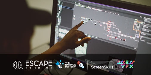 Why study Producing for VFX?