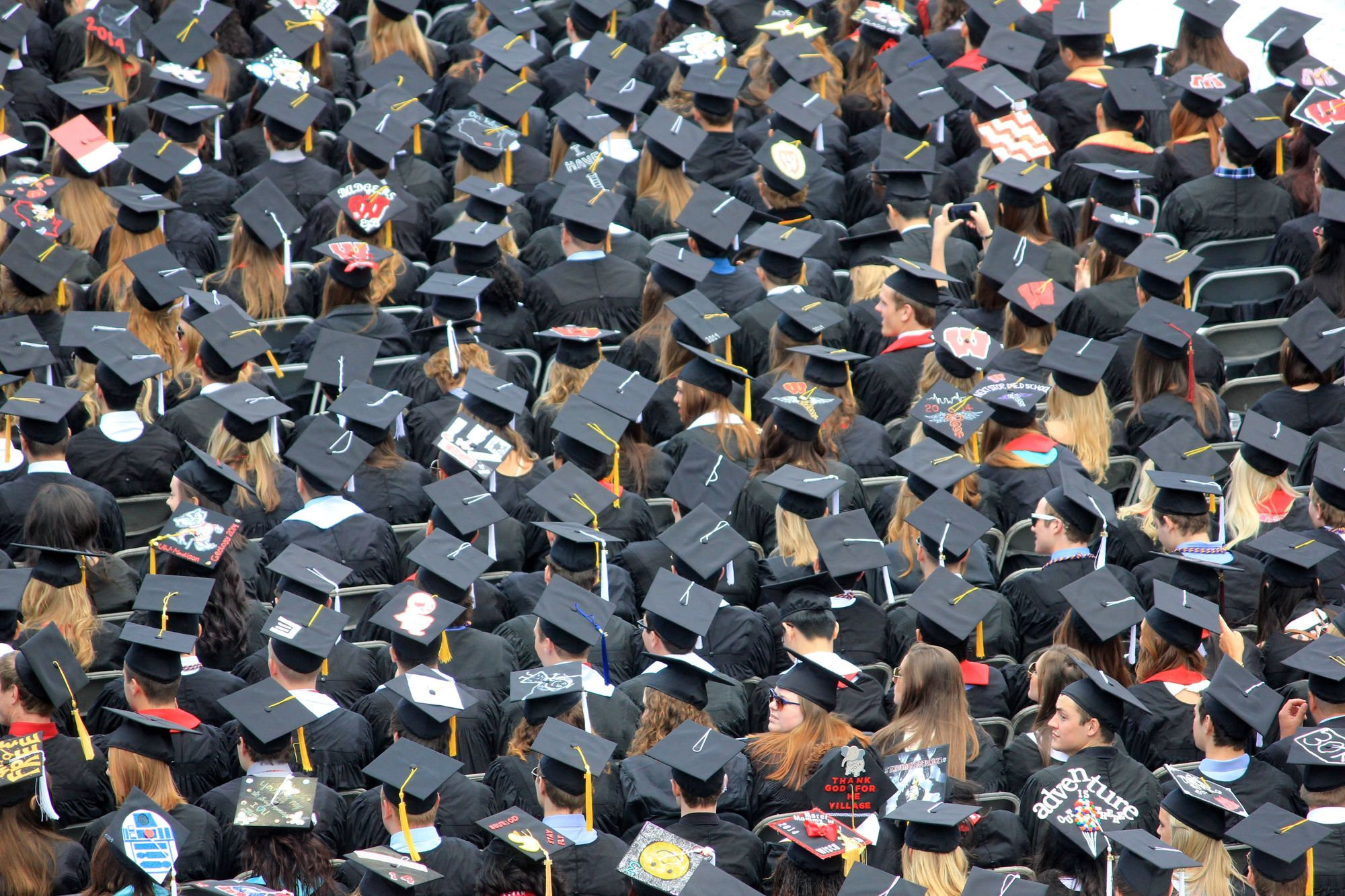Why a Graduate Levy is not a viable way to improve social mobility in universities
